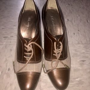 Shoes - Anne Klein shoes